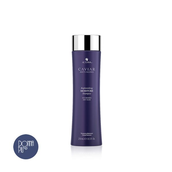 Caviar Anti-Aging Moisture Shampoo