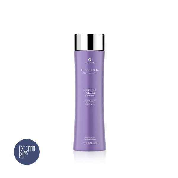 Caviar Anti-Aging Volume Shampoo